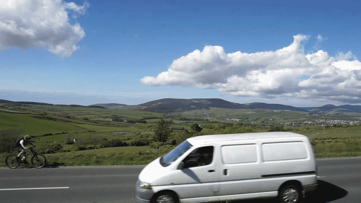 Manx Countryside